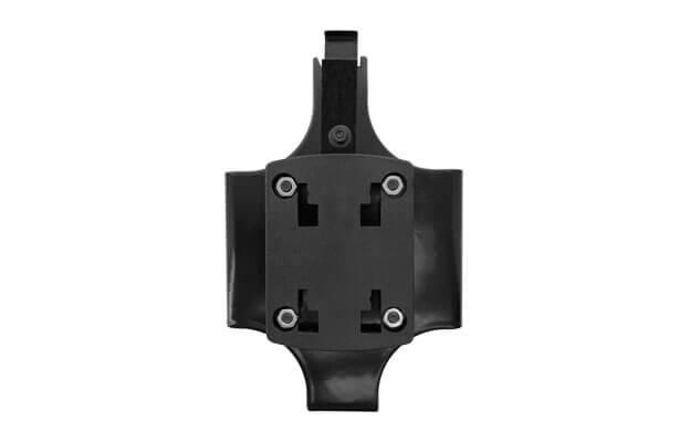 Colibri X aluminium mounting frame