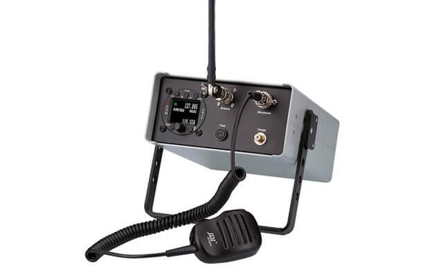 Mobile Radio StationTB3 R