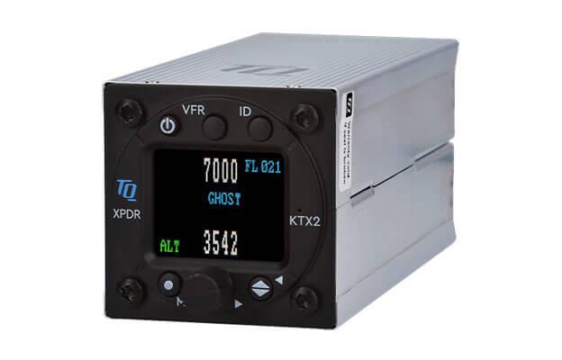 Transponder KTX2-S.V2