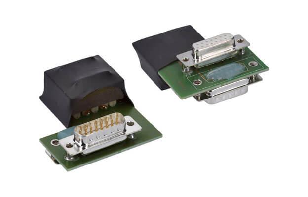 Plug adapter KRT2 - Dittel FSG 71 / FSG 2T
